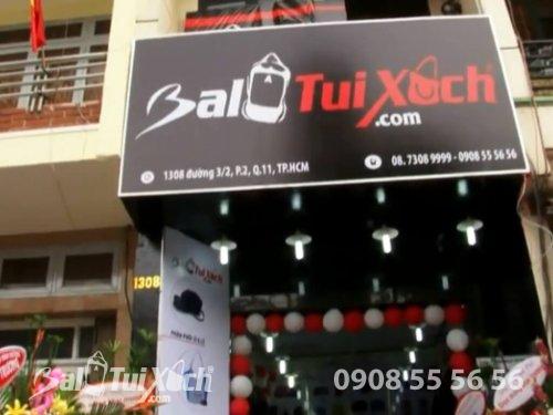 Ba Lô Túi Xách khai trương trung tâm phân phối tại quận 11, TPHCM, 93, Huyền Nguyễn, Balo túi xách, 06/09/2018 15:16:14