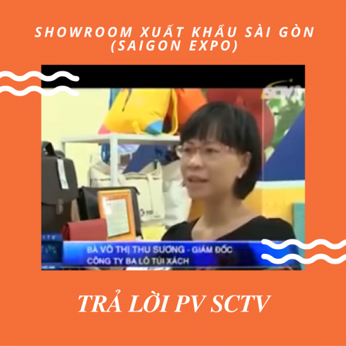 [Video] Công ty TNHH BaloTuiXach - Xưởng gia công và cung cấp nguồn hàng Balo Túi xách sỉ tại TPHCM, 52, Nguyễn Long, Balo túi xách, 22/10/2016 20:03:44