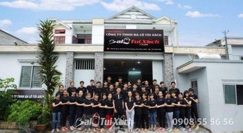 Xưởng may gia công balo túi xách chất lượng nhất TpHCM, 242, Nguyễn Long, Balo túi xách, 23/12/2016 11:28:13