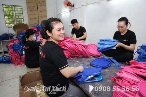 Xưởng may gia công tại TP.HCM, 163, Võ Ngọc Linh, Balo túi xách, 06/08/2019 12:19:03