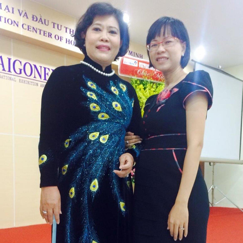 Balo Túi Xách tại Saigon Expo